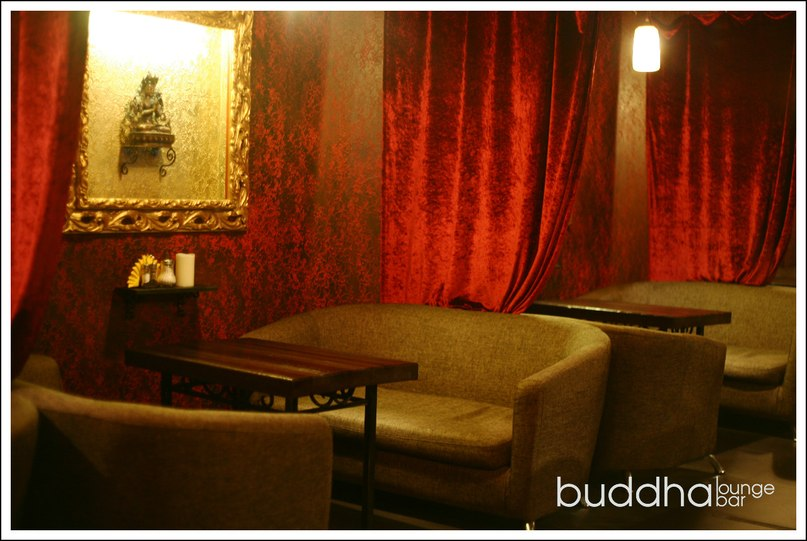 Buddha Lounge Bar
